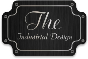 Logo The Industrial Design
